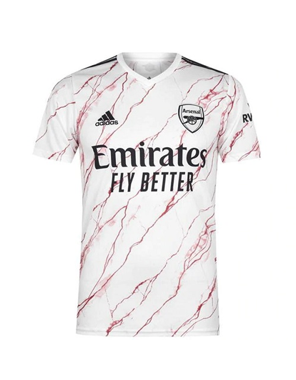 Arsenal Away Kit 2020-21 (Fan Version)